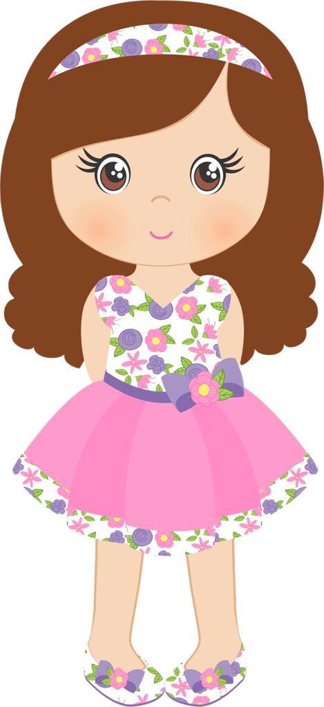 0 ideas about girl clipart on stickers printable 4.