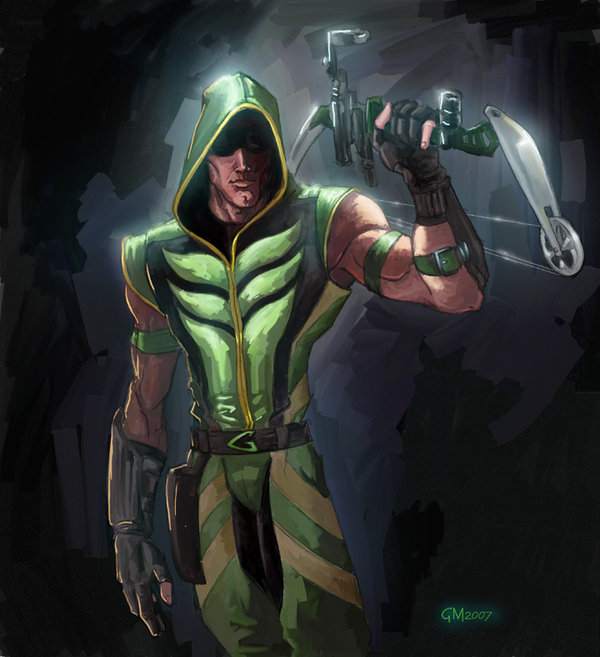 Similiar Bomb Arrow Green Arrow Keywords.