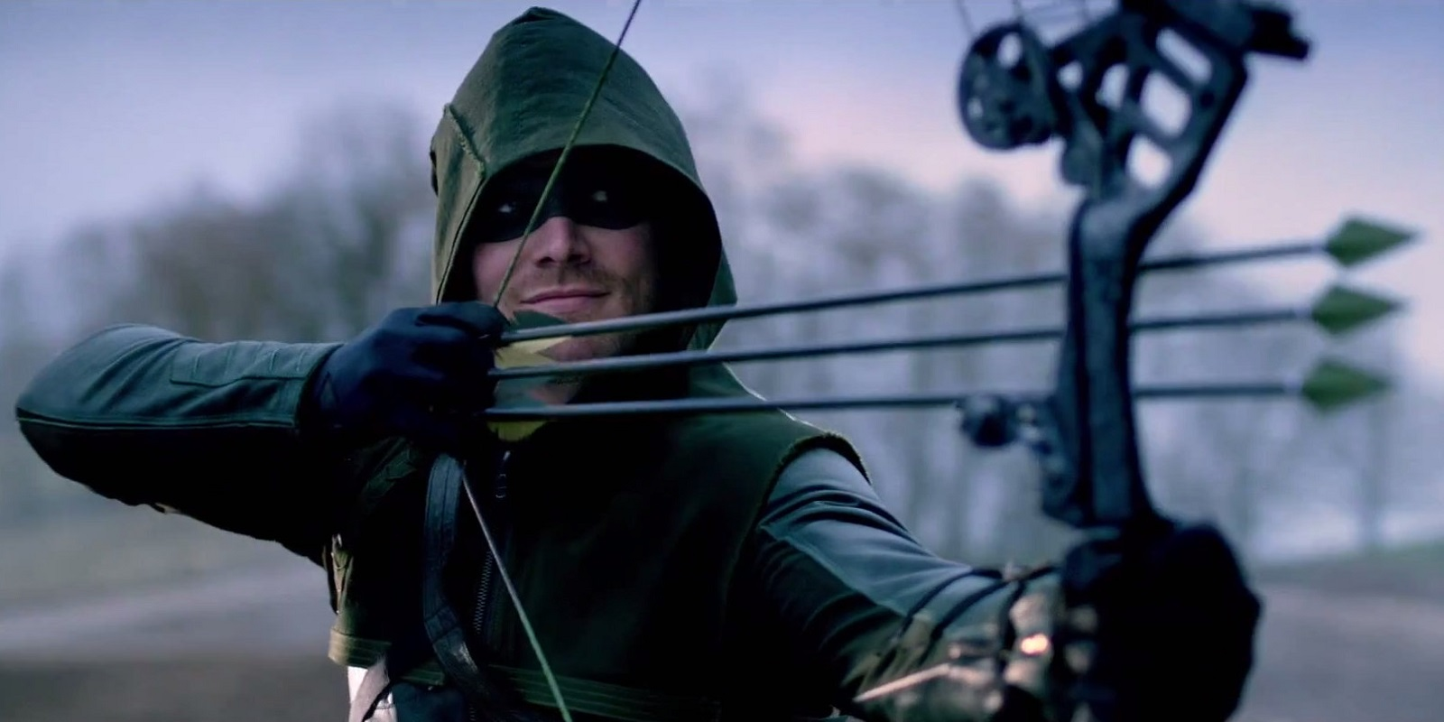 15 Trick Arrows We Want To See In Arrow.