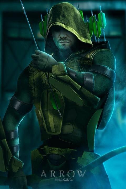 17 Best images about Green Arrow on Pinterest.