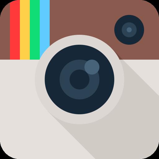 Instagram PNG logo.