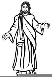 Sacred Heart Jesus Clipart.