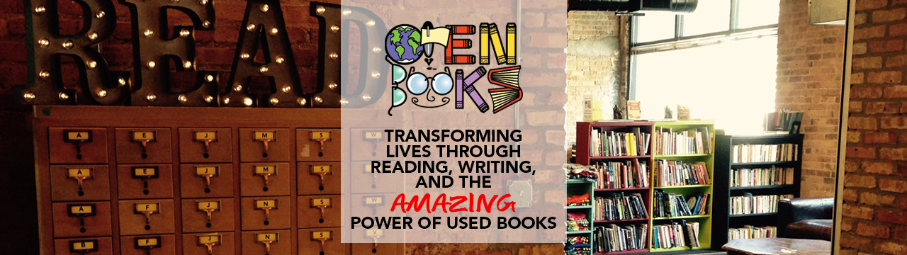 Open Books Ltd..