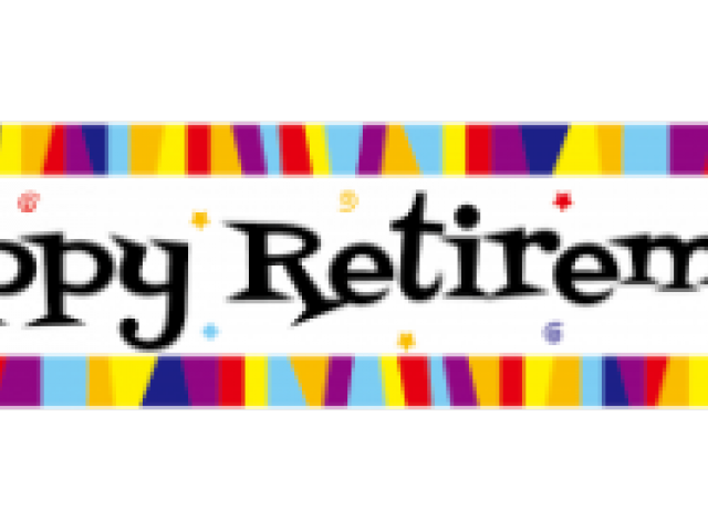 Retirement clipart free clipart images gallery for free.