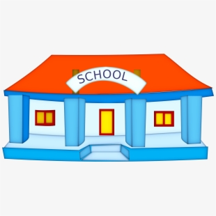PNG School Cliparts & Cartoons Free Download.