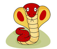 Free Snake Clipart.