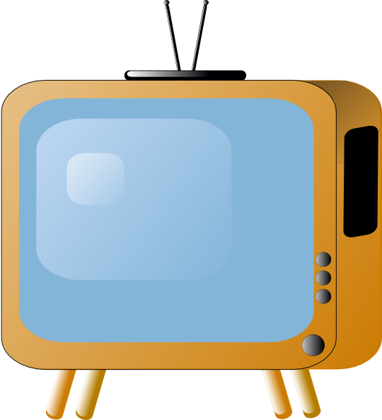 Free TV Cliparts, Download Free Clip Art, Free Clip Art on.