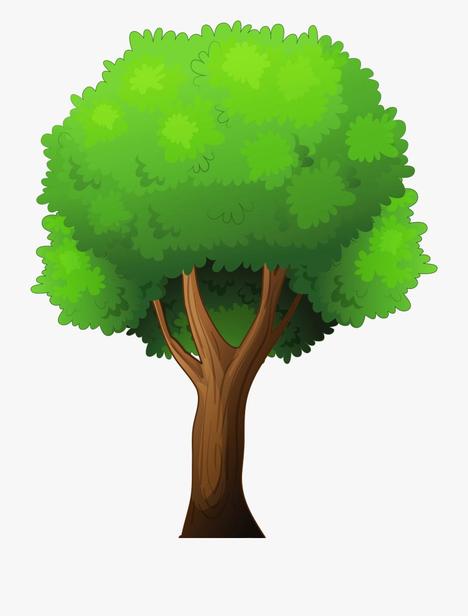 Tree Png Clip Art.