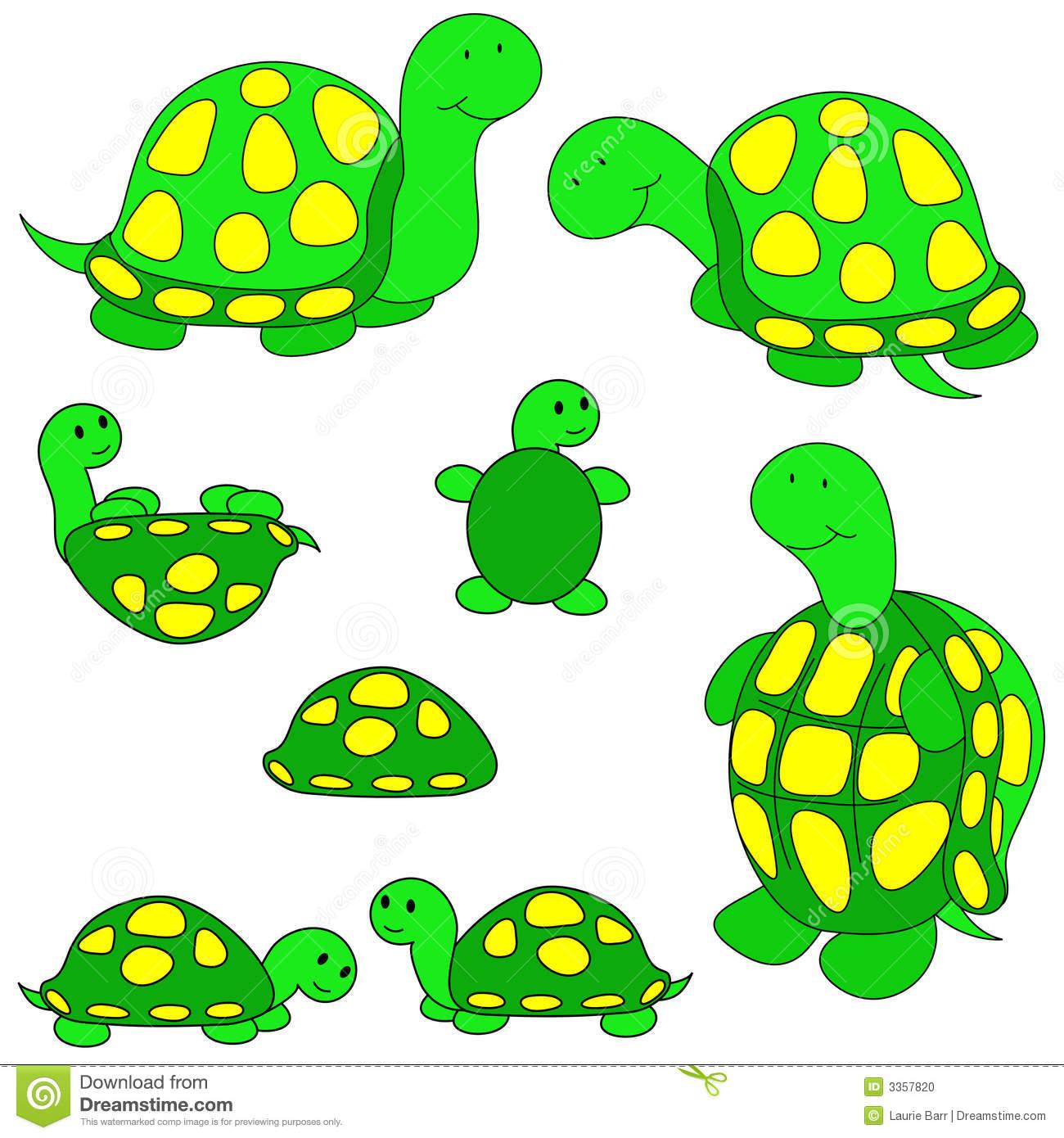 Turtle Clip.