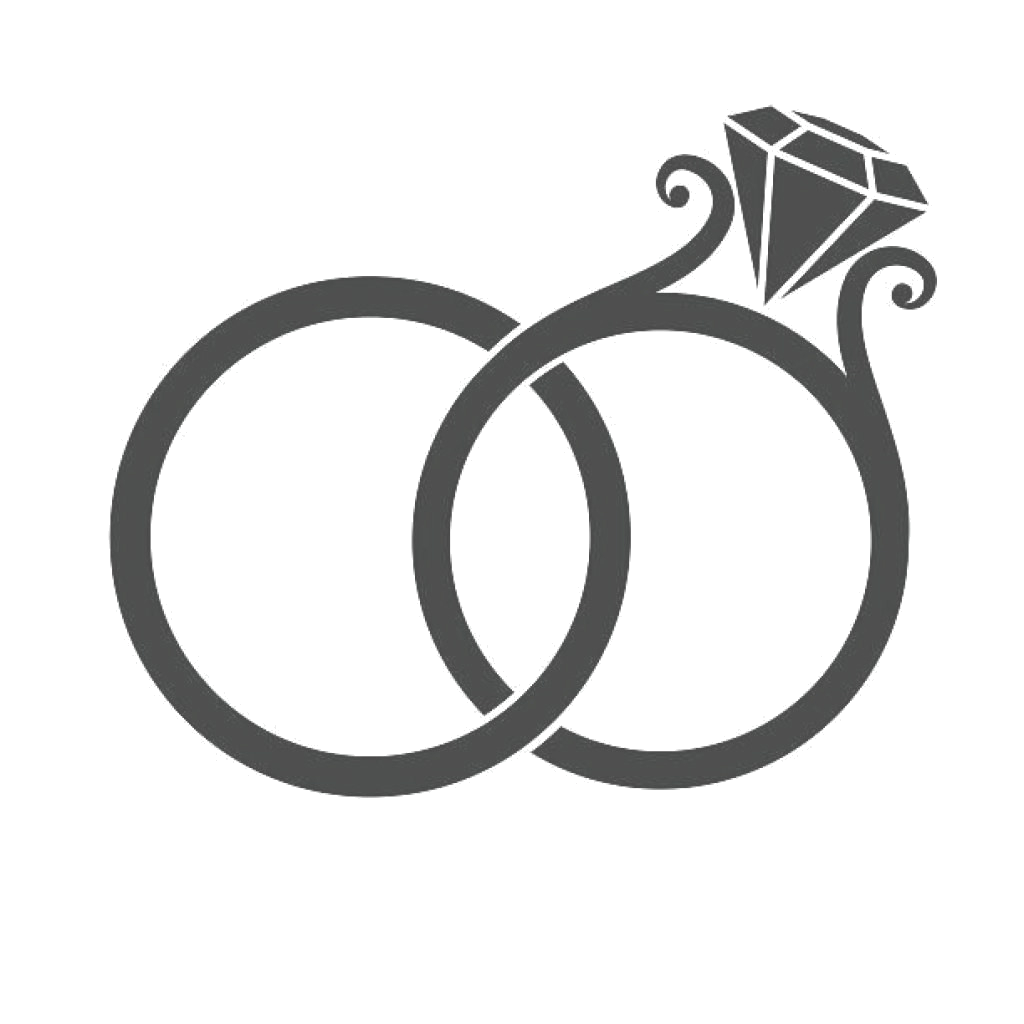 Diamond Ring Wedding Clip Art Free Clipart Images Rings.
