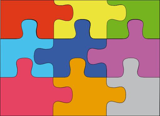 Puzzle Clip Art & Puzzle Clip Art Clip Art Images.