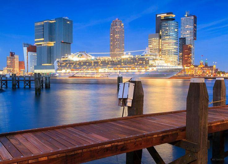 1000+ ideas about Rotterdam Hafen on Pinterest.