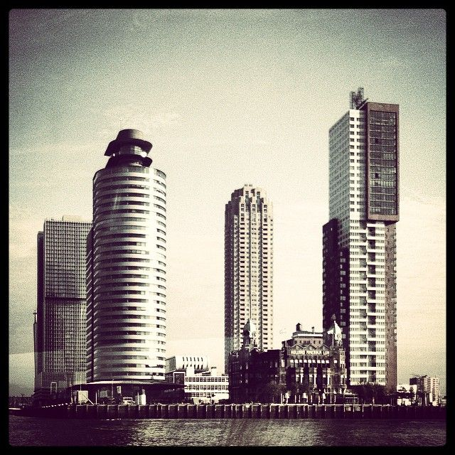 1000+ images about The best of Rotterdam on Pinterest.
