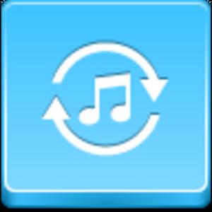 Music Converter Icon.
