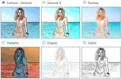 Top 8 Free Online Photo to Cartoon Tools to Cartoonize Your Photos.