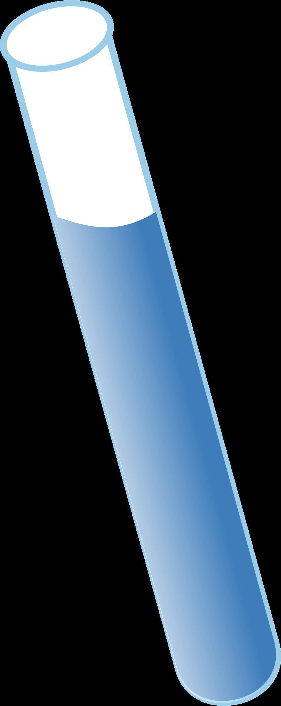 Test Tube Clipart.
