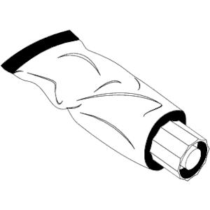Paint Tube Clipart.