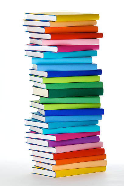 Stack Of Books Pictures, Images and Stock Photos.