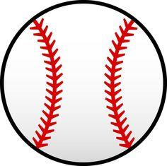 Baseballs clipart 3 » Clipart Station.