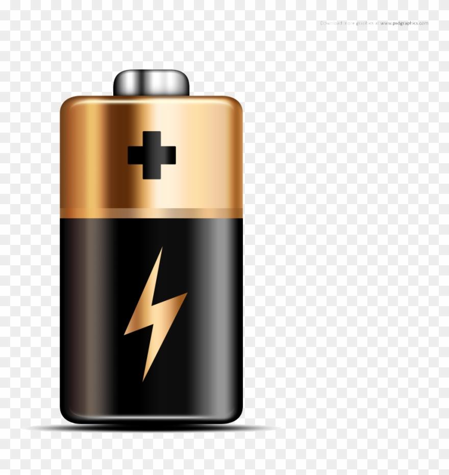 Batteries Clipart (#2291269).