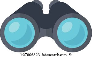 Binoculars clipart 2 » Clipart Station.
