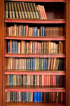 Book Shelf Images & Stock Pictures. Royalty Free Book Shelf Photos.