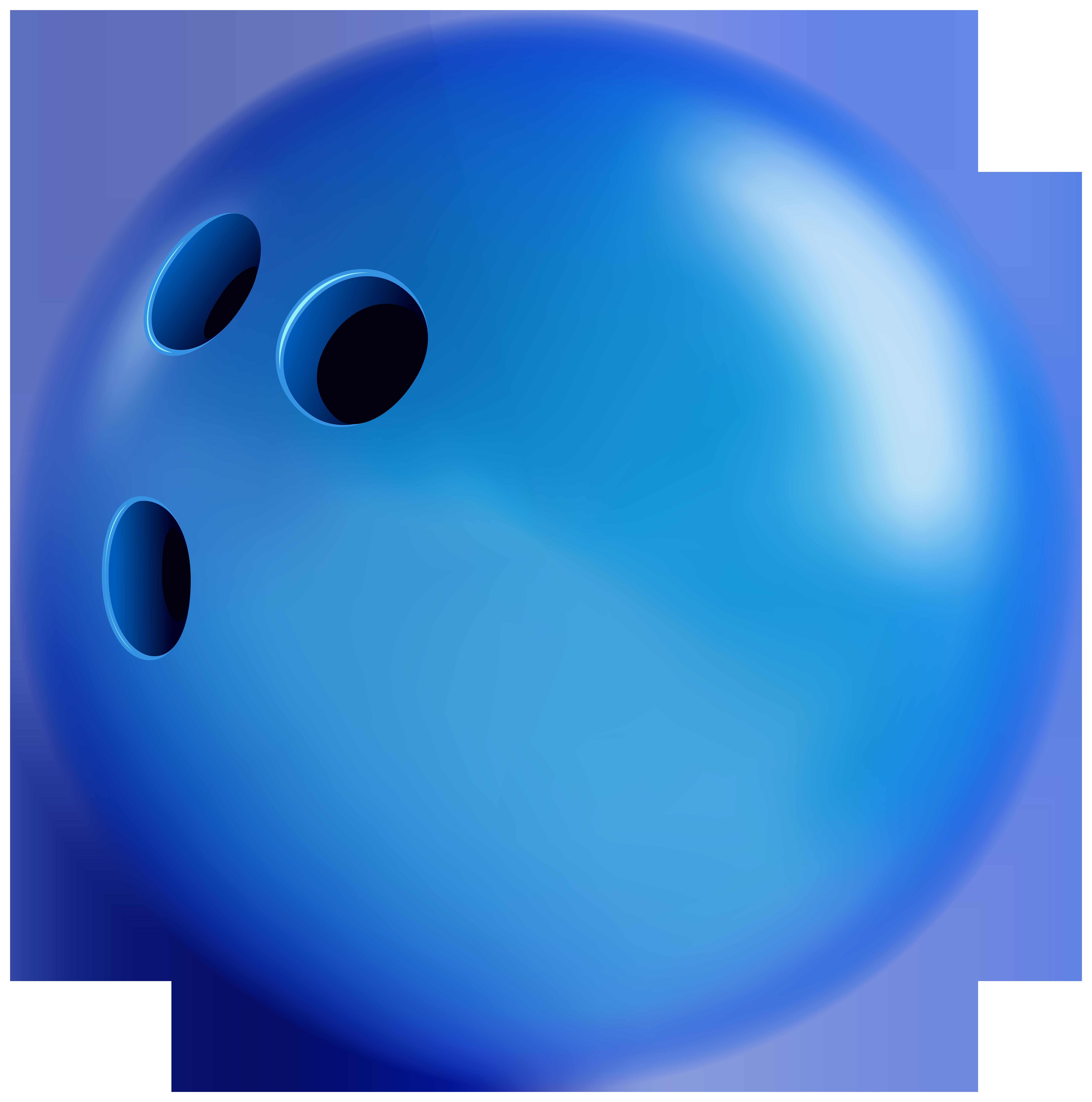 Bowling Ball PNG Clip Art.