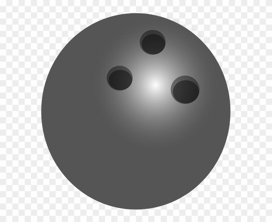 Bowling Ball Clip Art Png Transparent Png (#3483656.