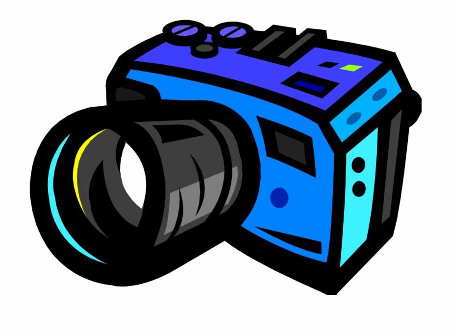 Photography Photographer Free Content Camera Clip Art.