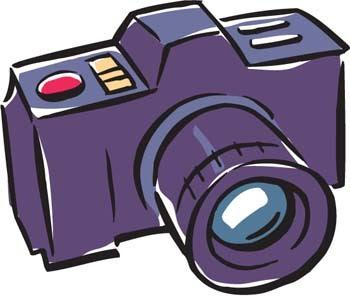Cameras Clipart.