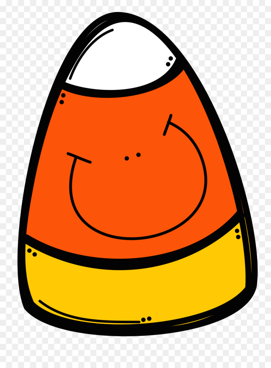 Candy Corn clipart.