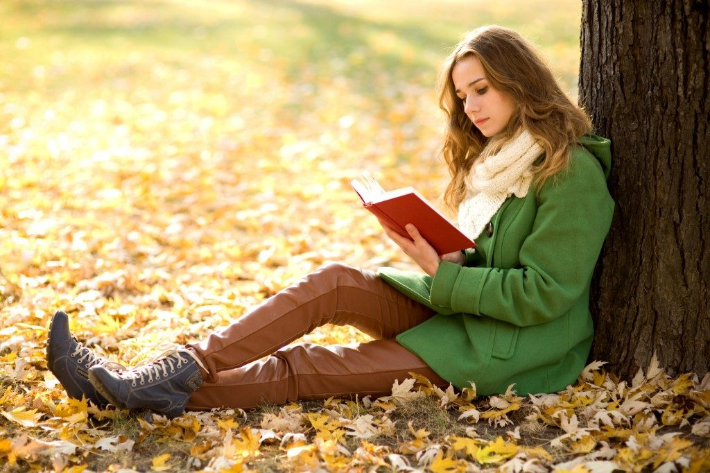 7 scientific reasons to read books.
