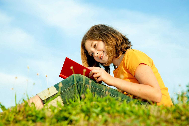3 Fantastic Summer Challenge Book Activities.
