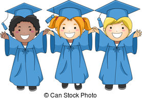 Graduates Clipart and Stock Illustrations. 90,876 Graduates.