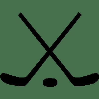 5638 Hockey free clipart.