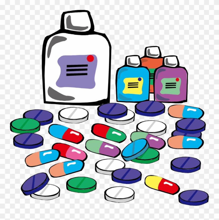 Medicine clipart medication, Medicine medication Transparent.