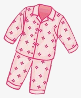 Free Pajama Clip Art with No Background.