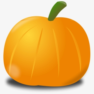 Transparent Background Pumpkins Clipart , Transparent.