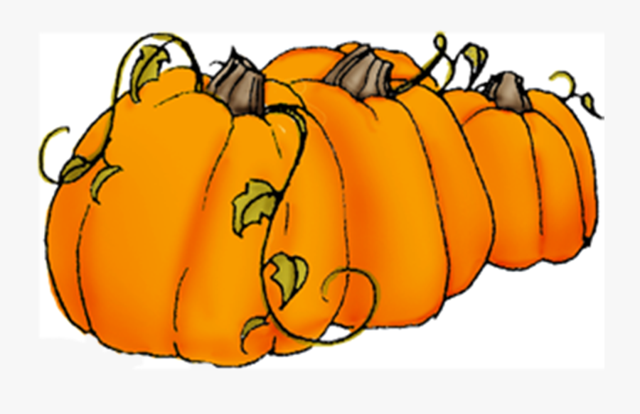 Pumpkin Clipart Vine.