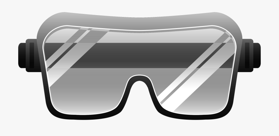 Safety Glasses Png.