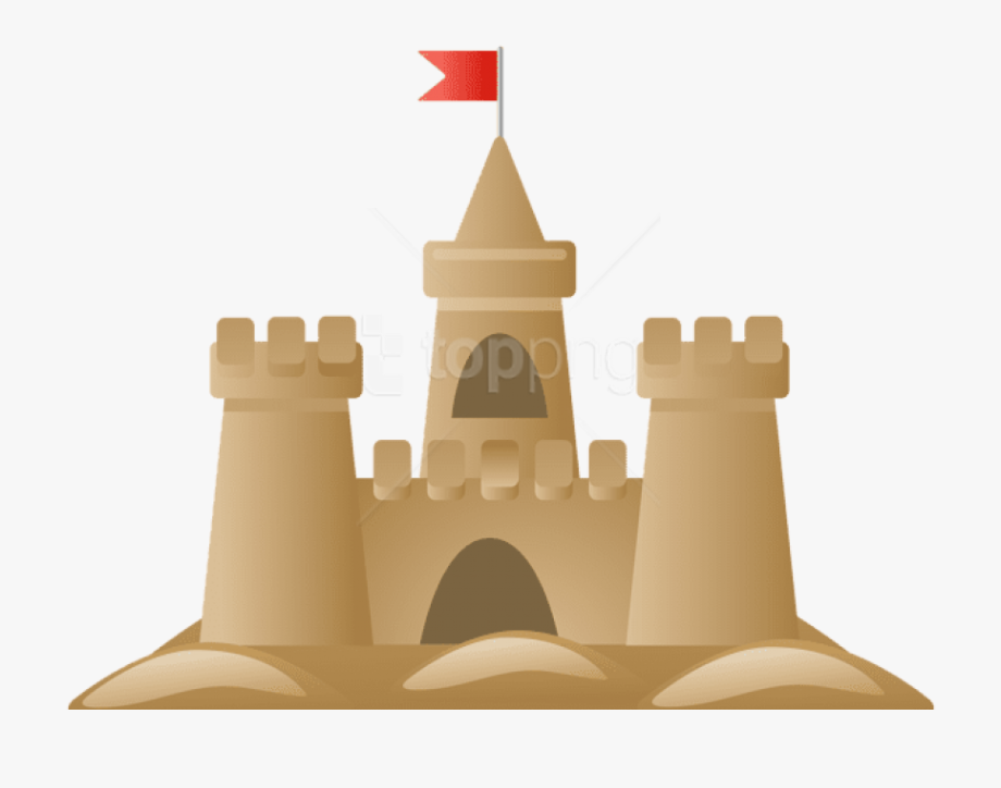 Free Png Download Sandcastle Png Clipart Png Photo.