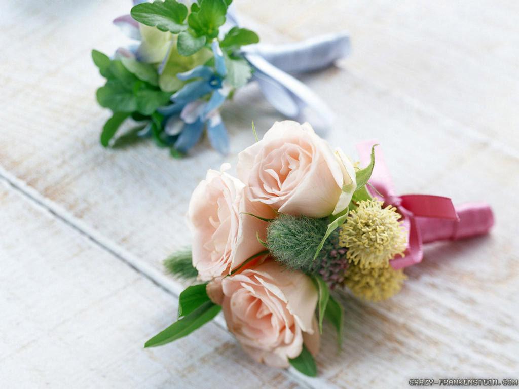 Flower Bouquet wallpapers 2.