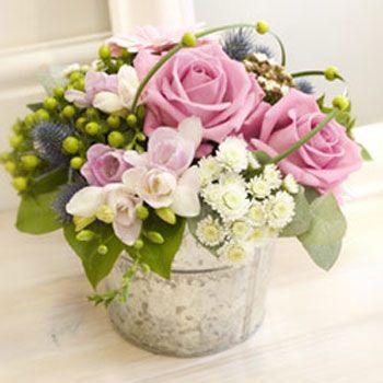 25+ best ideas about Small Flower Arrangements on Pinterest.