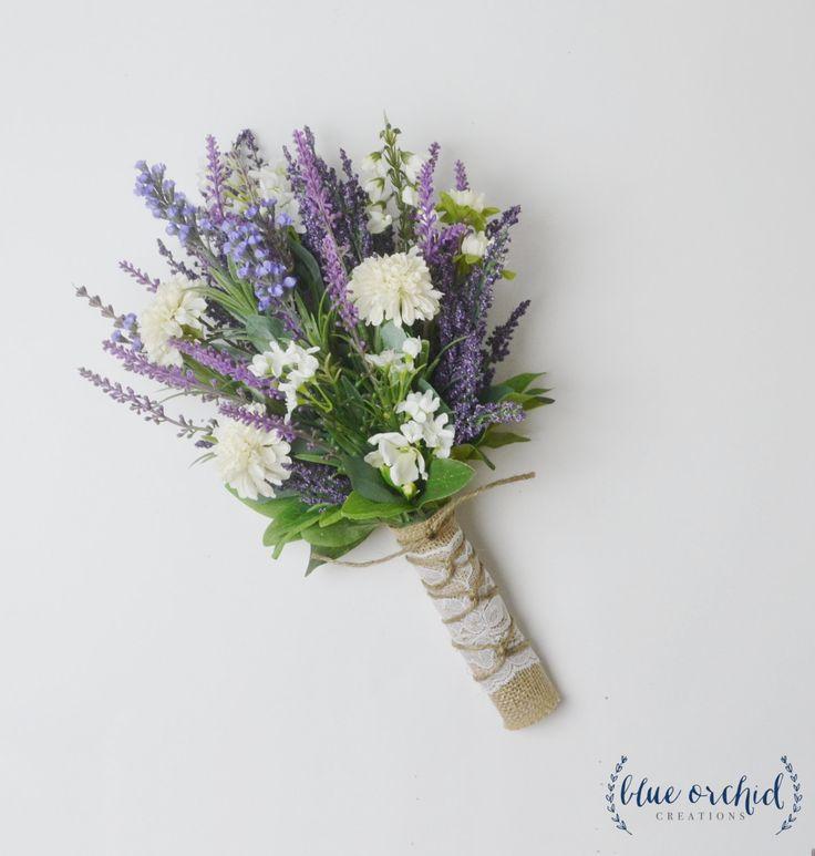 25+ best ideas about Wildflower Wedding Bouquets on Pinterest.