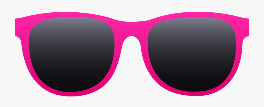 Pink Sunglasses Clipart , Free Transparent Clipart.