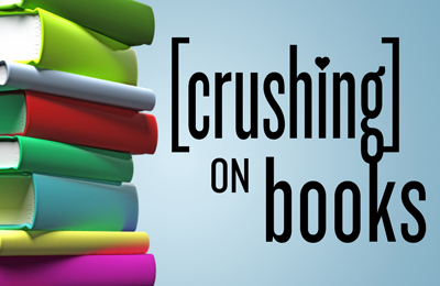 Crushing on Books.