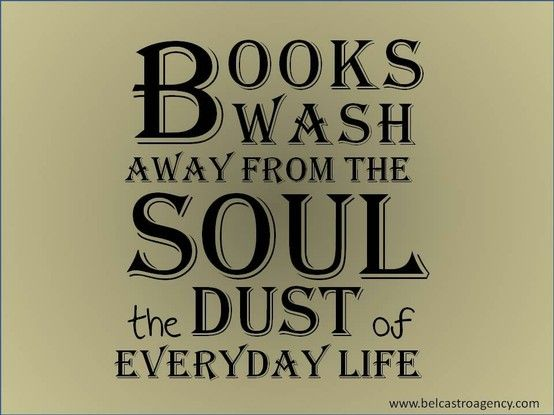 25+ best Quotes On Books on Pinterest.