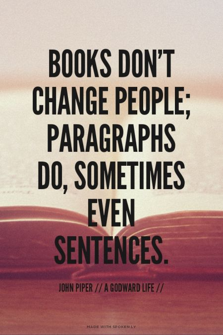 25+ best Best Book Quotes on Pinterest.