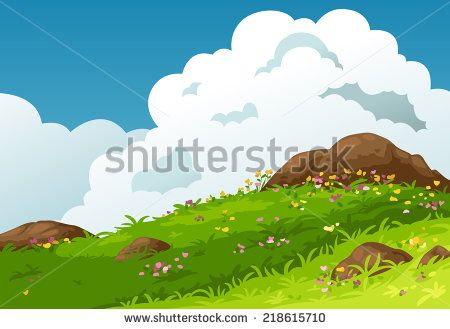 1000+ images about 1 Landscape&Background Clipart on Pinterest.