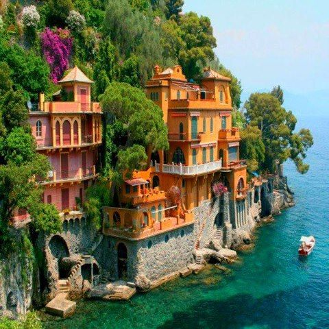 101 Most Beautiful Places To Visit Before You Die! (Part III.